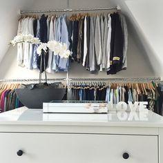 My walk in closet