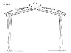 Do you want to build a Nativity? Fun free cut/paste activity to help a child prepare for Christmas. Make these into puppets or cut/paste them onto paper. Christmas Bible, Christmas Nativity, Christmas Crafts For Kids, Christmas Colors, Christmas Holidays, Nativity Coloring Pages, Christmas Coloring Pages, Children's Church Crafts, Sunday School Crafts