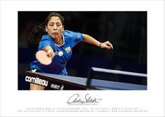 Tischtennis Weltcup