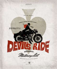 Mototcyclist