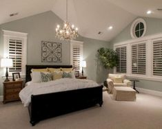 50+ Clever Master Bedroom Organization Inspirations