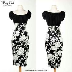 Pin Up Clothing