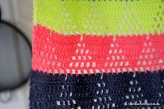 Hverdagsluksus: hæklede håndklæder