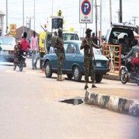 Buhari orders remover of military checkpoints nationwide - http://www.naijacenter.com/news/buhari-orders-remover-of-military-checkpoints-nationwide/