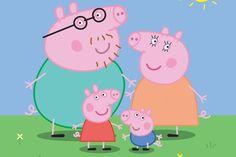 cartoni animati peppa pig -