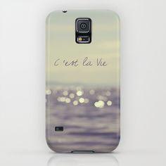 C'est la Vie iPhone & iPod Case