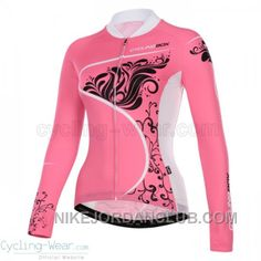 http://www.nikejordanclub.com/2014-cyclingbox-arabesque-pink-long-sleeve-cycling-jersey-super-deals.html 2014 CYCLINGBOX ARABESQUE PINK LONG SLEEVE CYCLING JERSEY SUPER DEALS Only $29.00 , Free Shipping!