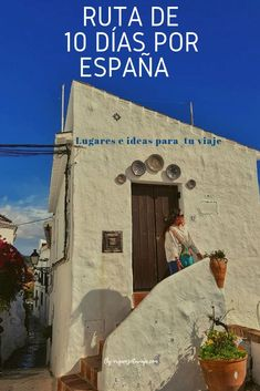 España Spain Travel, Mount Rushmore, Road Trip, Places To Visit, Hobbies, Tours, Mountains, Landscape, Koh Tao