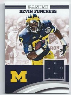 Jerseys NFL Outlet - Devin Funchess on Pinterest
