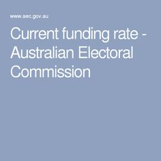 australian electoral commission - photo #14