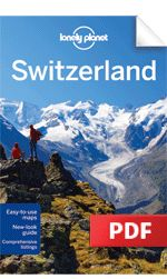 eBook Travel Guides and PDF Chapters from Lonely Planet: Spread Your Wings: Top 10 Best Countries to Live A...