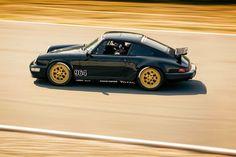 Porsche 911 >>> 964 variant //