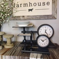 This mini version of its original is so cute! Looks great on your mantle, shelf, side table, buffet, side board, entry table and just about anywhere else you put it! It's detail is charming and brings