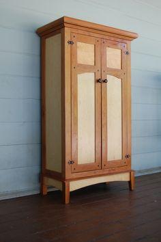 Instant Access To Woodworking Designs, DIY Patterns & Crafts Hutch Furniture, Mission Furniture, Craftsman Furniture, Shaker Furniture, Fine Furniture, Furniture Plans, Furniture Design, Furniture Nyc, Woodworking Furniture