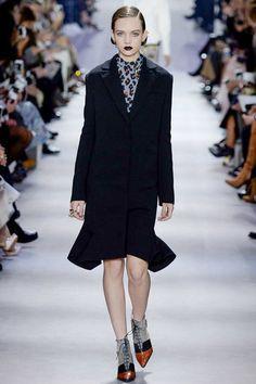 Dior F/W 2016 - Paris Fashion Week March 2016