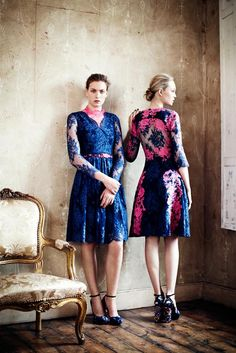 Erdem Resort '13, that one on the right