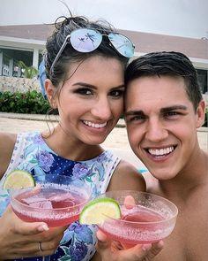 Evan & Carlin are at the Dominican Republic for their honeymoon! Brandon Keilen, Carlin Bates, Whitney Bates, Katie Jackson, Bates Family Blog, Wedding Processional, Best Honeymoon, Duggar Family, Newlyweds