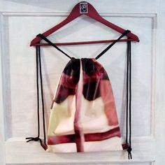 Eco plecak no.6 pj-janicki