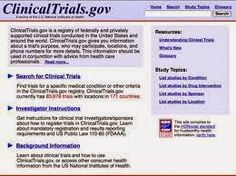 Make Money from Clinical Trials