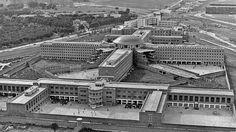 Prisión de Carabanchel 1968