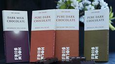 Friis-Holm Chocolat, Europas finest!
