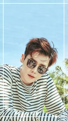 lee jong suk wallpaper - Buscar con Google