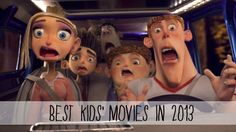 Best kids movies 2013 #villagevoices
