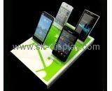 Acrylic display manufacturers customized mobile phone shop display PD-070