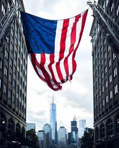 American Pride! FLAG