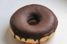 Schoko Donuts Rezept