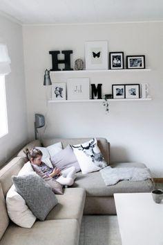 Livingroom | fruFLY © Inspiration. Photo. Life. - Part 5