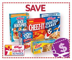 Kellogg's Family Rewards: Add 25 More Points To Your Account