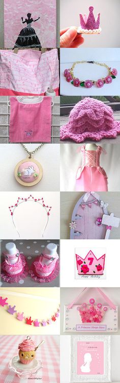 Little Princess by Kelly on Etsy