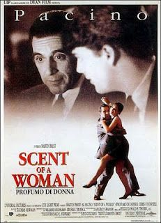 """Scent of a Woman"" (1992) Best Actor Oscar - Al Pacino"