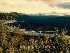 DESABAFO: QUANDO O DEVER NOS CHAMA ~ Blog da Lin: norsk, neve, dogs e outros trecos