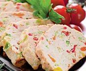 Rulada de pui - Antreu pentru sarbatori Healthy Breakfast Recipes, Healthy Dinner Recipes, Weigth Watchers, Unique Recipes, Ethnic Recipes, Snack, Cooking Time, Food And Drink, Easy Meals