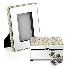 Frame & Jewelry Box