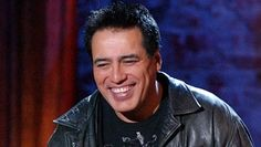 Pleasanton, Jul 1: Comedian Willie Barcena