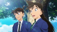 Detective Conan Ending 54 : Yume Monogatari (夢物語) by BREAKERZ!