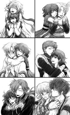 AWW!! THEY LOOK SO CUTE!! ESPECIALLY ZENO, SHIN-AH AND JAE-HA!! ESPECIALLY SHIN-AH!! <3<3<3<3
