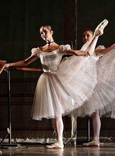 Royal Danish Ballet styl...Photo by Alexandra Lo Sardo...