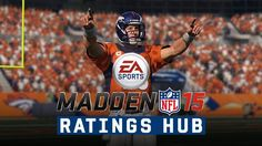 Madden NFL 15 Player and Team Ratings Release Schedule