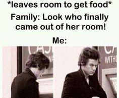 Harry is me !!