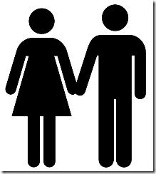 God created and defines marriage.