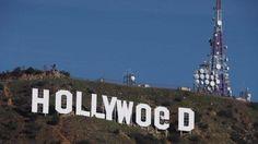Le cambian el nombre a Hollywood por \