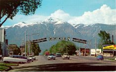 Welcome to #Ogden