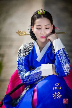 KOREAN HANBOK                                                                                                                                                                                 More