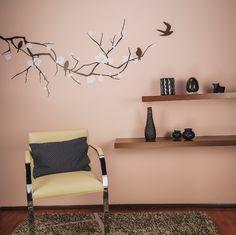 utiliza viniles decorativos en cualquier espacio para darle un giro a tu hogar una opcin