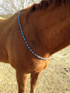 Liberty Tackless Neck Rope for Horses by EquineEssentials2014