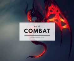 Art of Combat - Our Write Side